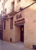 Bar - fachada