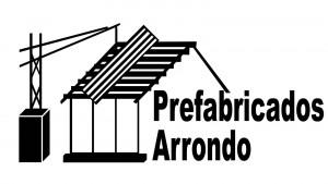 PREFABRICADOS ARRONDO logo