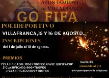I CAMPEONATO GOFIFA20 en Ps4