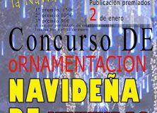 CONCURSO DE DECORACIÓN EN EXTERIORES DE VIVIENDAS